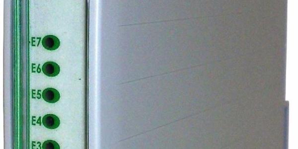 WEBNSR08 Módulo Saídas Remotas Schneider
