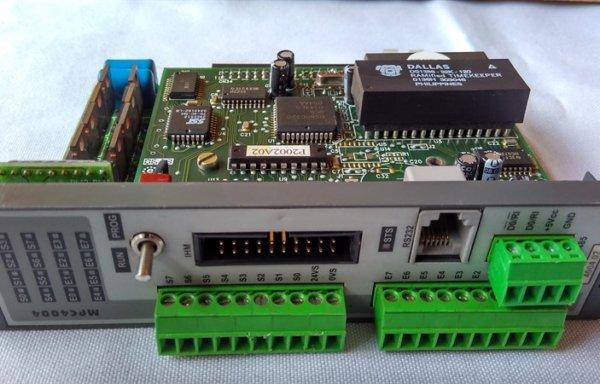 PLACA CPU ATOS 4004.02 (VENDA E REPARO)