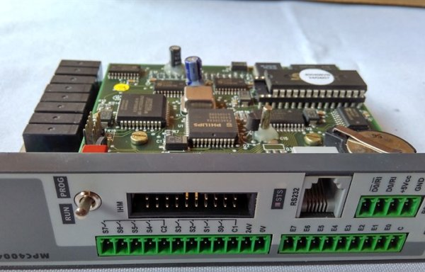 PLACA ATOS 4004.09 (VENDA E REPARO)